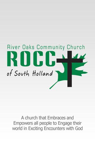 ROCC of South Holland