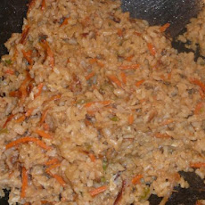 Basic Fried Rice - With Variations