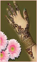 Screenshot of Mehndi