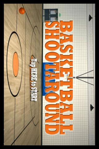 Basketball ShootAround 3D
