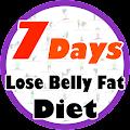 7days Diet!Lose Belly Fat Diet APK for Ubuntu