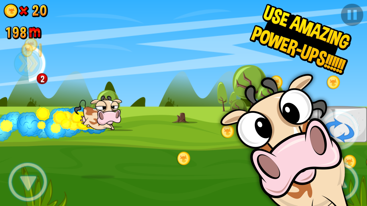 Run Cow Run Screenshot 17