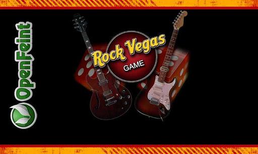 RVG Poker - OpenFeint