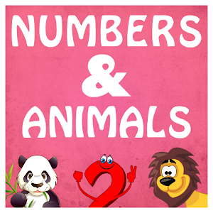 Kids Learning Numbers