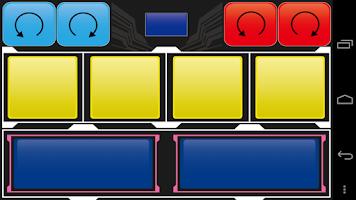 Screenshot of つまみシミュレートコントローラー
