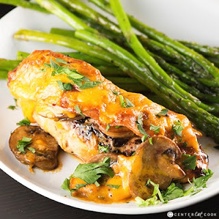 Alice Springs Chicken {Outback Steakhouse Copycat}