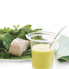 Curry-Yogurt Dressing