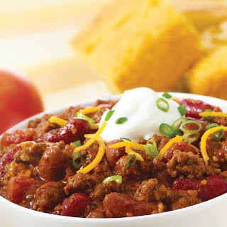 Mccormick Chili Recipes