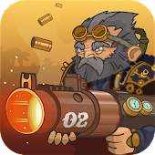 Steampunk Defense APK for Bluestacks