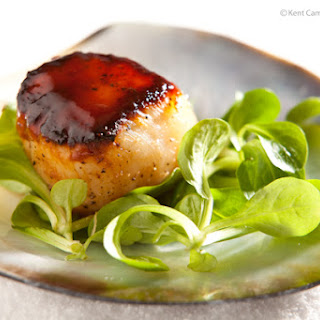 Caramelized Sea Scallops Recipes