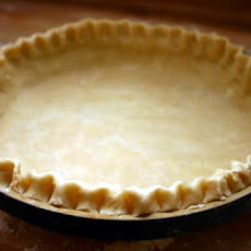 No Sugar, No Fat Healthy Pie Crust