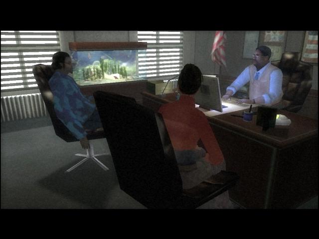 Quantic Dream plan 'emotional' game