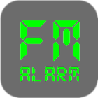 Alarm Clock (FM) Radio icon