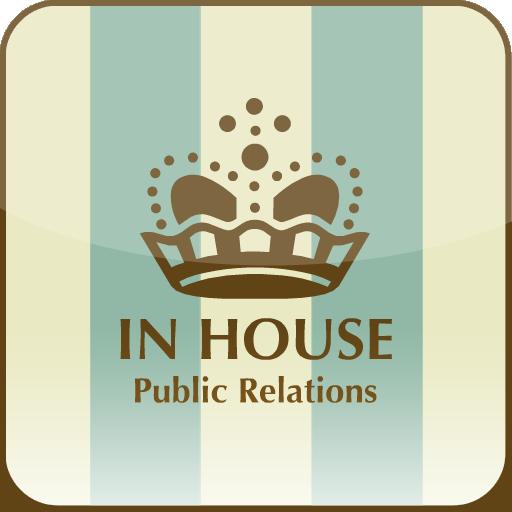 In House Public Relations 通訊 App LOGO-APP試玩