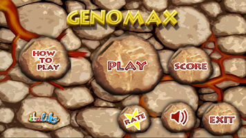 Screenshot of Italike GENOMAX