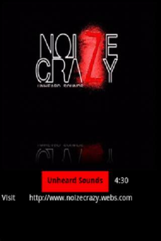 Noize Crazy