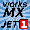 JET1 - Jetting Calculator icon
