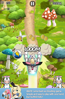 Screenshot of Hello ALICE -Fly to fairy tale