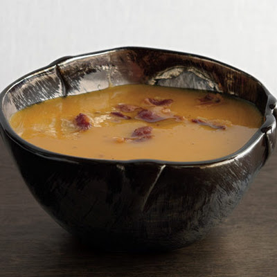 Farmhouse Butternut Squash Soup