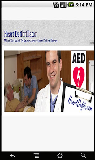 Heart Defib