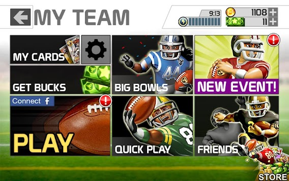 Big Win Football 2016 APK screenshot thumbnail 10