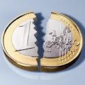 Conversor  Euros y Pesetas PRO icon