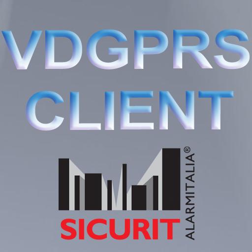 VDGPRS Client LOGO-APP點子