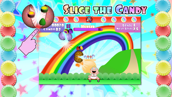 Baby Loves Candy - Sweet Tooth - screenshot