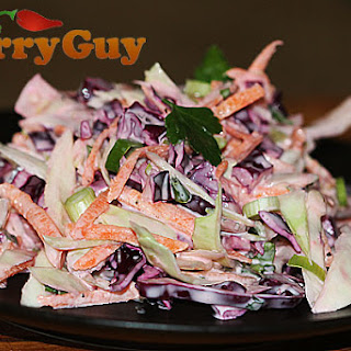 Low Fat Creamy Coleslaw Dressing Recipes