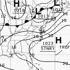 Download HF Weather Fax