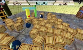 Screenshot of Kecida 3D
