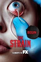Screenshot of The Strain: Transformation App