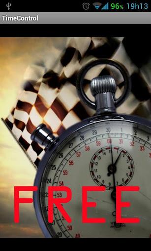 Time Control Free