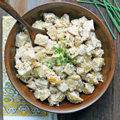 Vegan Potato Salad