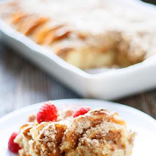 Pancake Casserole Recipes