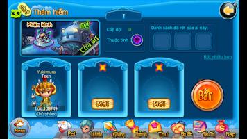 Screenshot of TeenTeen 5.1