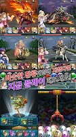 Screenshot of Summon Heroes