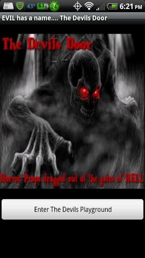 The Devils Door