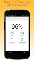 Screenshot of CompTIA Security+ SY0-401 Prep