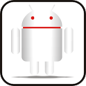 Droid Albino doo-dad icon