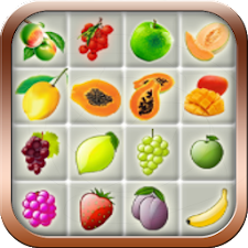 Onet Fruit Puzzles