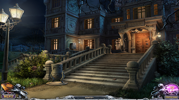 Screenshot of House of 1000 Doors