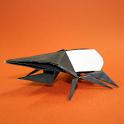 Beetle Origami 3