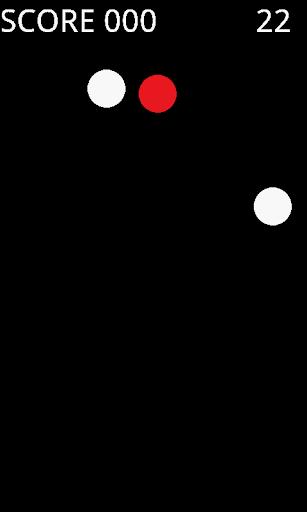 Dynamic Vision Reflex