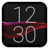 App Xperience V Clock for Gear Fit apk for kindle fire