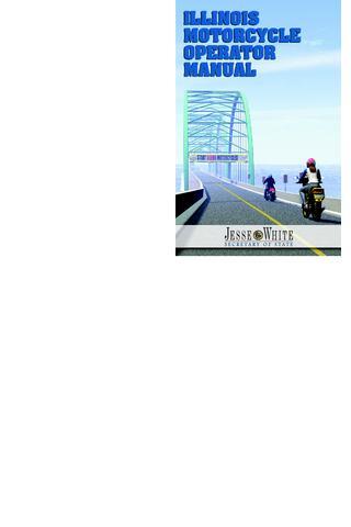 Illinois Motorcycle Manual