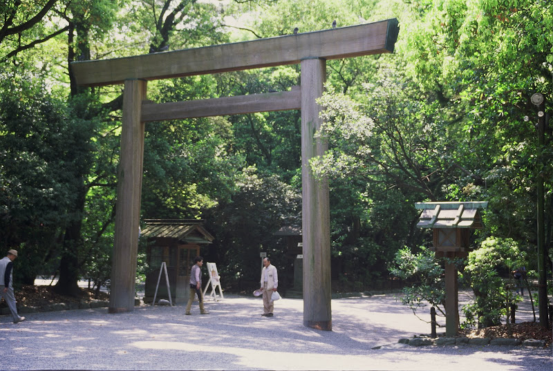 熱田神宮-1