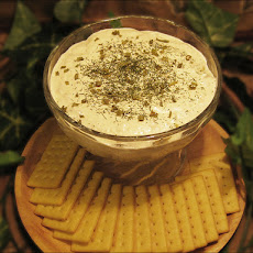 Green Chile Spread