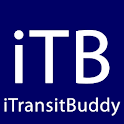 iTransitBuddy DART Lite icon