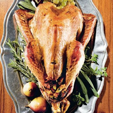 Thanksgiving Wild Turkey from 'The Wild Chef'